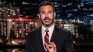 Jimmy Kimmel Tears Apart Trump, Republicans, And Fox News In Healthcare Bill Showdown