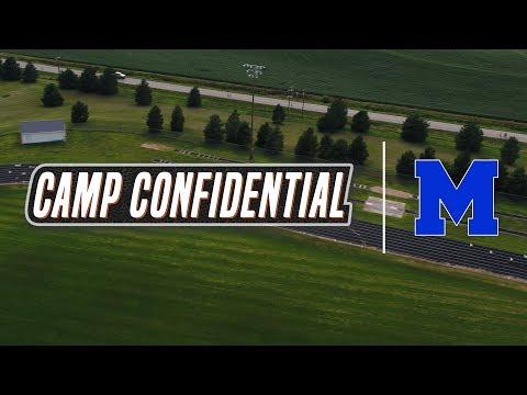 Camp Confidential - Malcolm High School