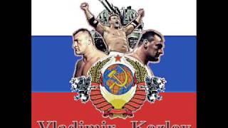 Vladimir Kozlov Theme