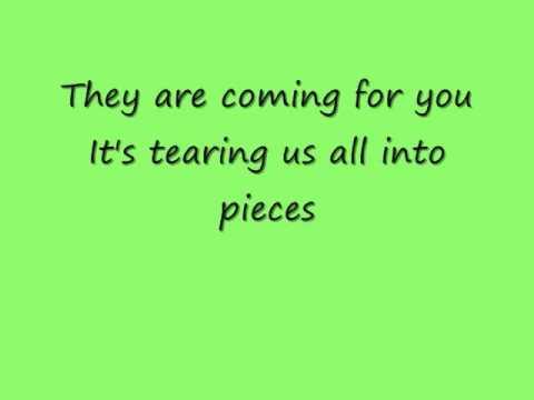 Eris and Dysnomia -A Skylit Drive (w/ lyrics)