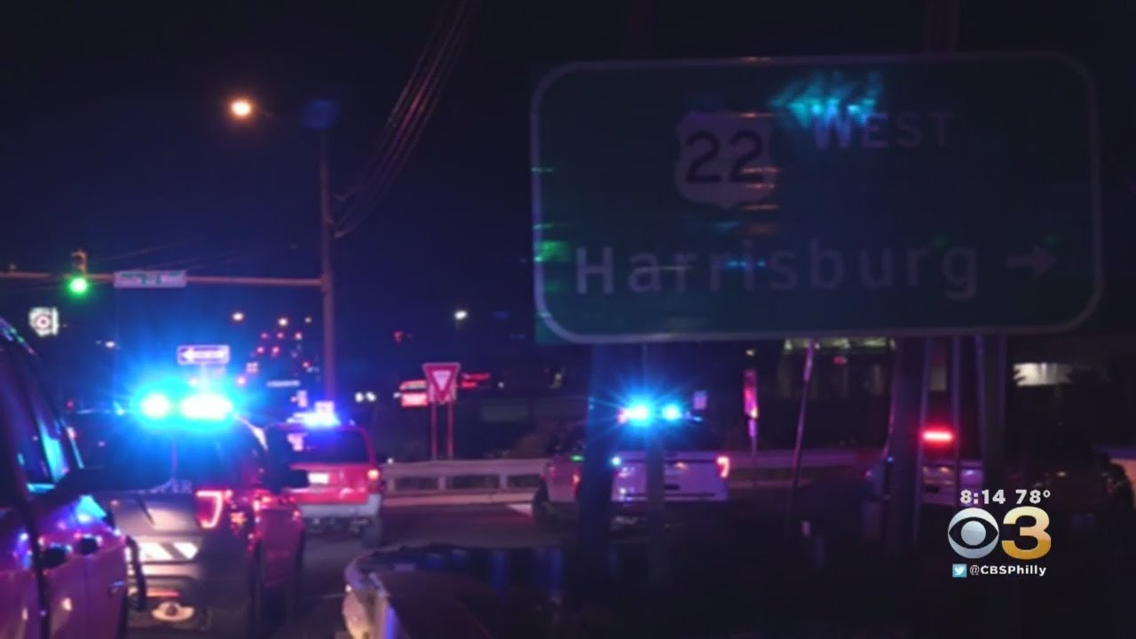 Police Chase Ends In Fatal Accident On Route 22 In Whitehall