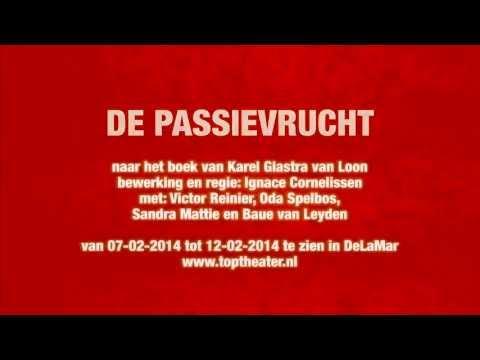 Trailer do filme De passievrucht