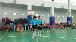 106年市長盃 男人雙人跳繩 冠軍
