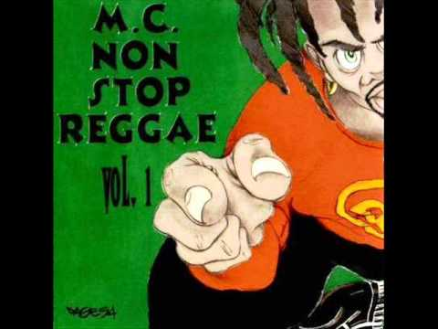 M.C. NON STOP REGGAE Vol. 1 - Dj Playero