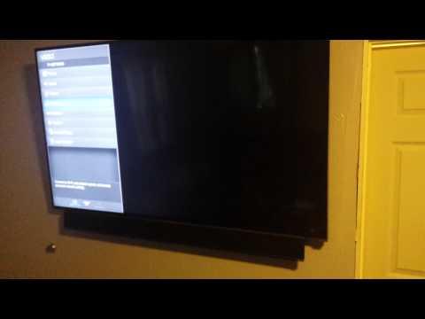 Vizio TV Update fix