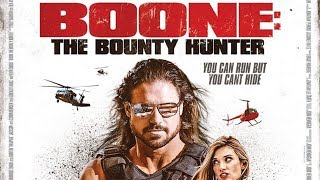 BOONE The Bounty Hunter TRAILER