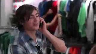 Zac Efron Entourage Season 6 Episode 9 Security Briefs {HD}