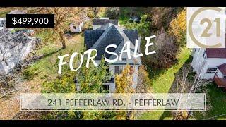 241 Pefferlaw Rd. - Pefferlaw
