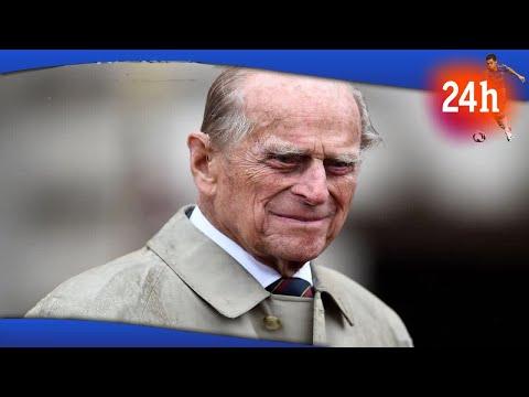 ✅ Le prince consort n'assistera peut-être pas au mariage de son petit-fils avec Meghan Markle pour d