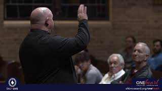 Lenten Mission with Fr. Mark Toups