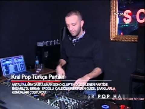 Kral Pop Türkçe Müzik Parti 1
