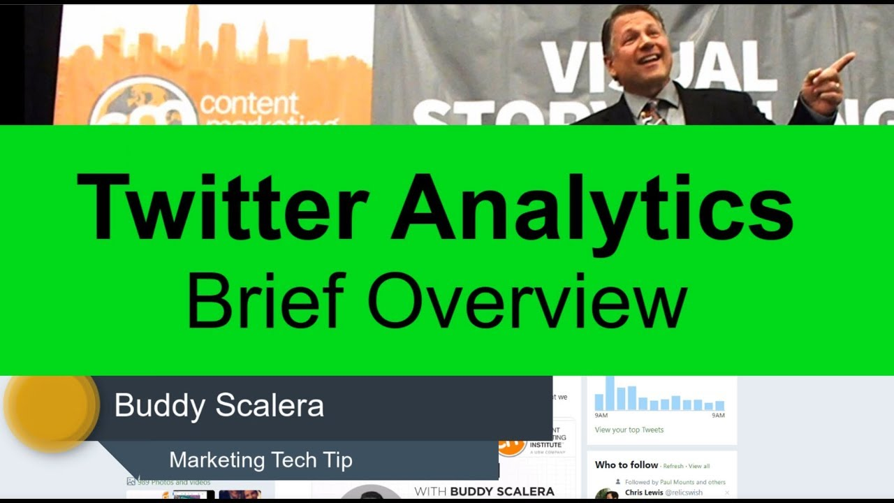 How to Access Twitter Analytics Dashboard for Data on Your Tweets