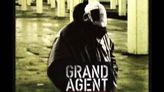 """GRAND AGENT & OH NO """"Fascination Featuring Liv L Raynge"""""""