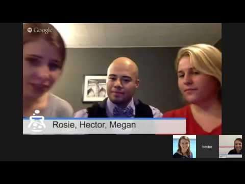 How to Win a Hackathon with Rosie, Hector & Megan from DevMountain