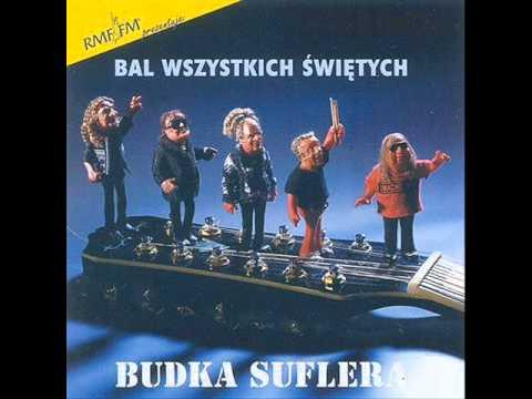 Budka Suflera - Bal wszystkich świętych (2000)