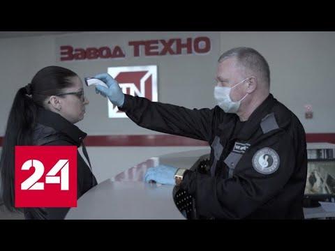 Трудности перевода: как работают компании в условиях пандемии? - Россия 24