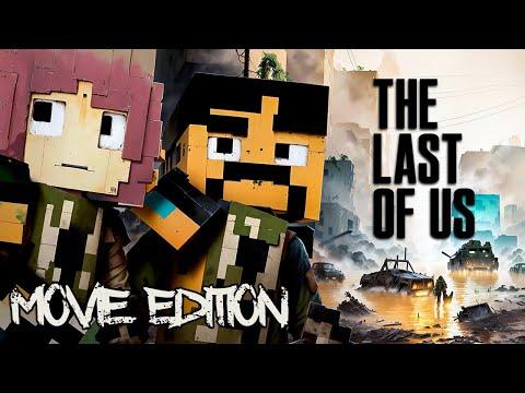 Minecraft The Last Of Us - 3+ Hours Season 1 Full Movie Edition (Minecraft Roleplay)