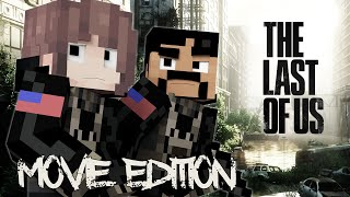 Minecraft The Last of Us 3 Hours Season 1 Full Movie Edition