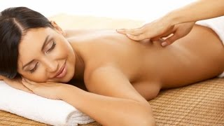 3 HOUR Spa Massage Music: Relaxing Music, Nature Sounds, Soothing Music, Relaxation Music ☯087A