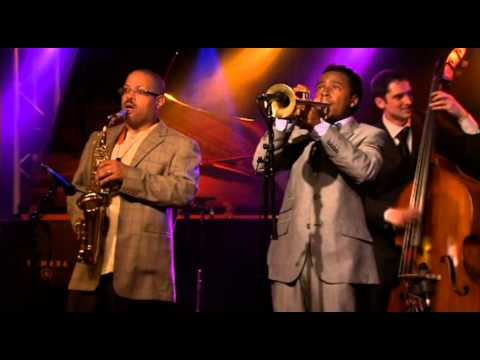 The Roy Hargrove Quintet - Live at the New Morning, Paris, France, 2010