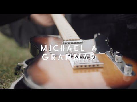 Michael A Grammar - Mondays (Green Man Festival | Sessions)