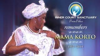 Inner Court Sanctuary remembers Mama Korto