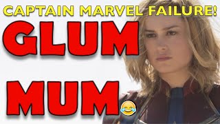 """EMPOWERED"" SULK LEADS CAPTAIN MARVEL TOWARDS DISNEY MCU's FIRST BOX OFFICE FAILURE?"