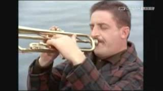 "The Italian trumpetist Nini Rosso plays his great success ""Il Silen..."