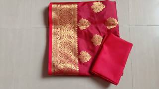 So simple blouse design cutting and stitching