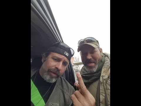 Oregon StandOff: Pete Santilli Begs The Court To Stay In Oregon To Avoid Nevada