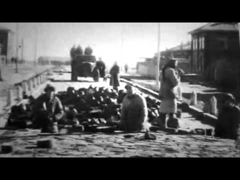 История Колпашево
