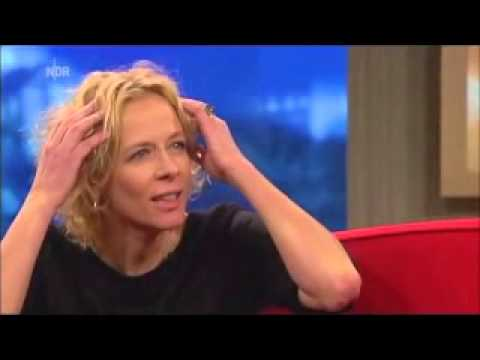 Katja Riemann vs. Katrin Sass  2013: Das Jahr der TV Ausraster
