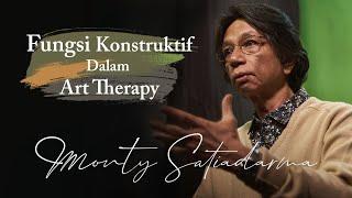 """Fungsi Konstruktif Dalam Art Therapy"" Monty Satiadarma | S1 E9"