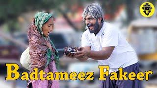Badtameez Fakeer | Dumb Pranks | Dumb TV 2020