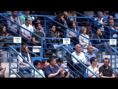 Milos Raonic - Marin Cilic Maçının Özeti