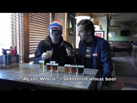 The best beer in Breckenridge