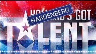 Hardenberg's Got Talent