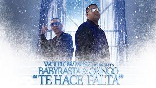 Baby Rasta y Gringo - Te Hace Falta