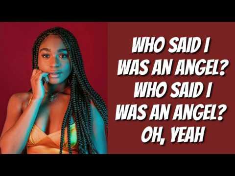 Fifth Harmony - Angel (Lyrics)