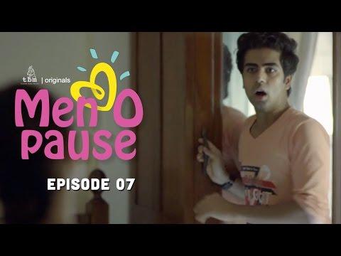 TBM's MEN-O-PAUSE   S01E07   SEXIEST MAN ALIVE   Hindi Web Series
