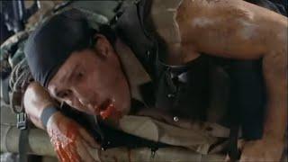 Arachnid (2001): Death Scene (Ticks)