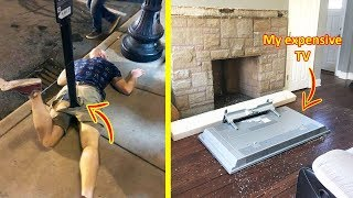 Hilarious Examples Of People Having Bad Day (Part 2!)