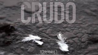 Territorio Crudo / Área Natural Fracturada [1/4]