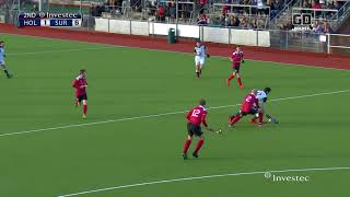 Brilliant individual goal from Alan Forsyth