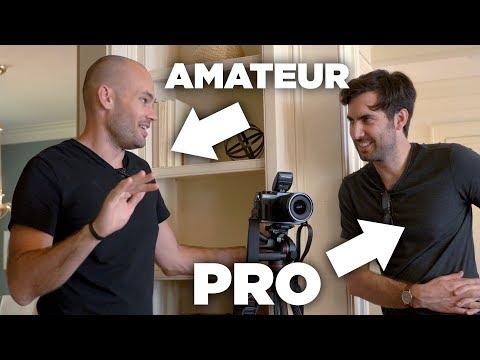 Amateur Vs Pro Architecture Photographer THE REMATCH