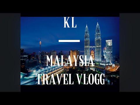 KL  MALAYSIA ( Exploring beautiful Malaysia Jan 2017 )