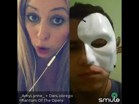 The phantom of the opera—A Smule blooper