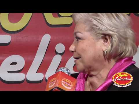 Estela Núñez en entrevista con Gustavo Alvite