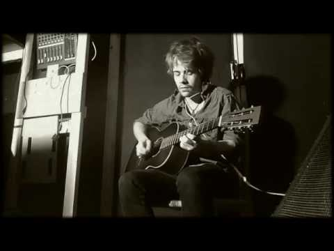 Hendrix Style Acoustic Blues Guitar  Danny James