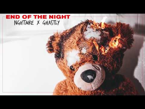 NGHTMRE & Ghastly - End Of The Night (Official Full Stream)